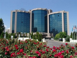 Ankara Hotel Almaty in Kazakhstan