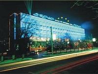 Best Eastern Otrar Hotel in Almaty Kazakhstan