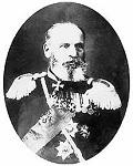 Semirechensk Governor