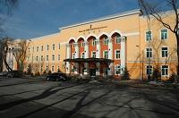 Grand Tien Shan Hotel Almaty